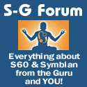 S-G Forums